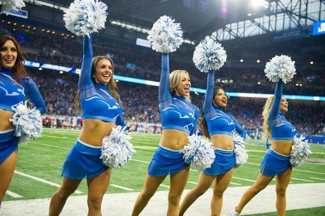 Photos A New Year A New Uniform For The Detroit Lions