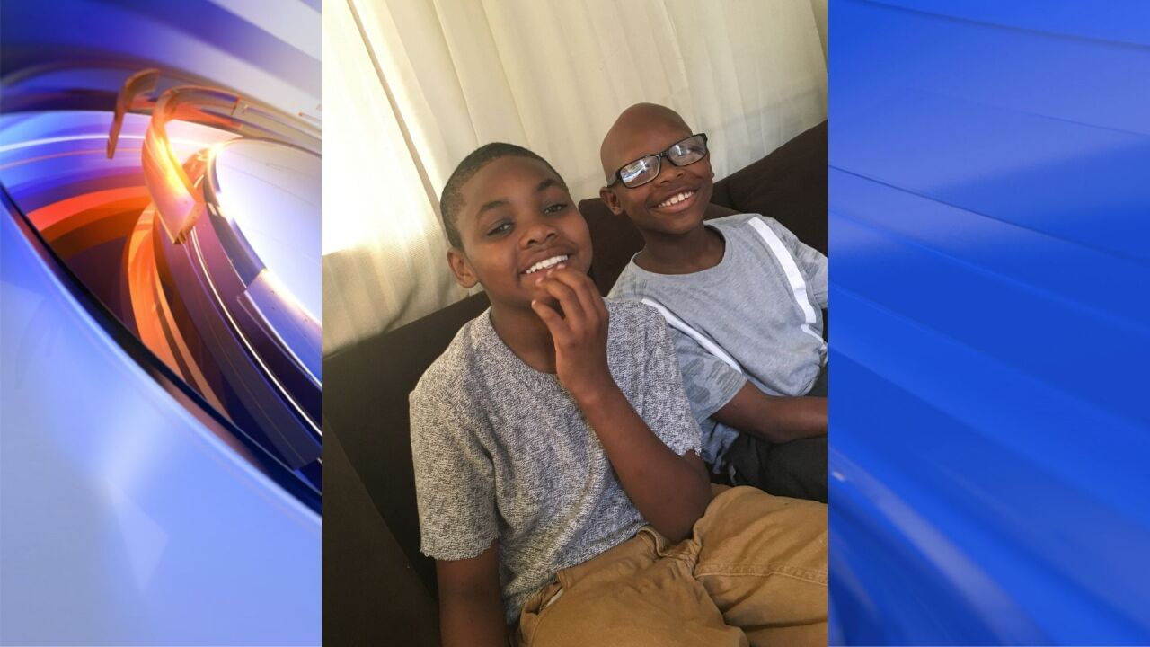 Portsmouth detectives locate missing children, brothers