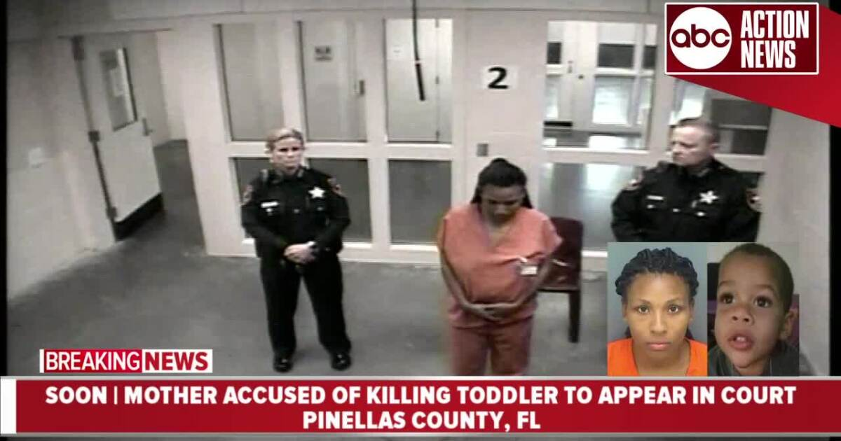 Mother of missing 2-year-old Largo boy admits to killing son in
