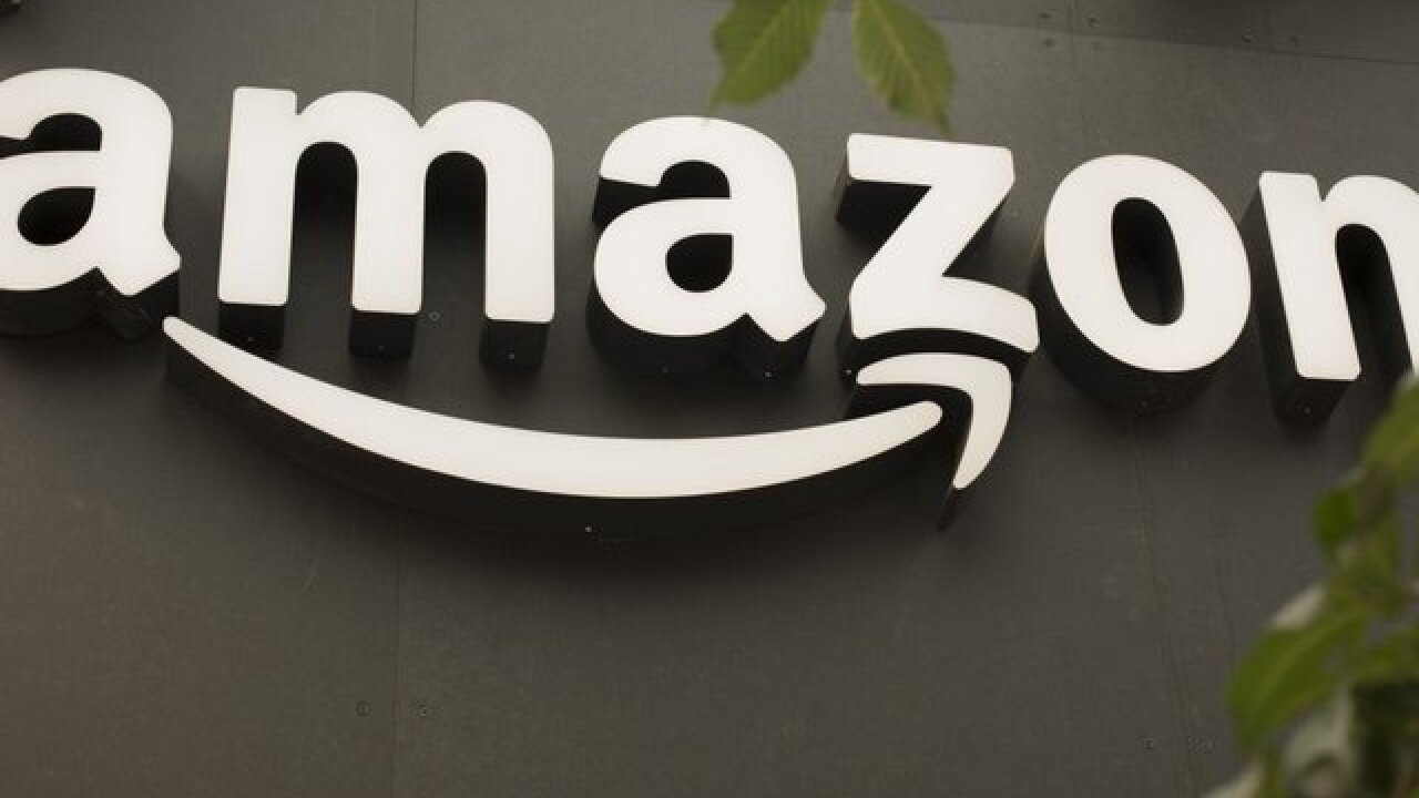 Circle these dates: Amazon is holding multiple hiring events in Western New York