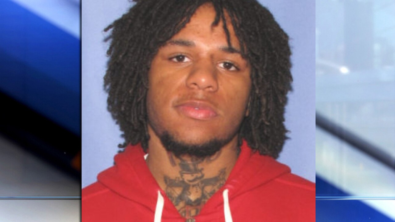 Police looking for teen with Rich Uncle Pennybags neck tattoo after shooting, robbery