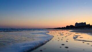 US beaches
