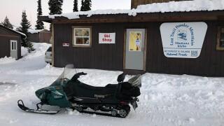 Lost Trails opens for ski season
