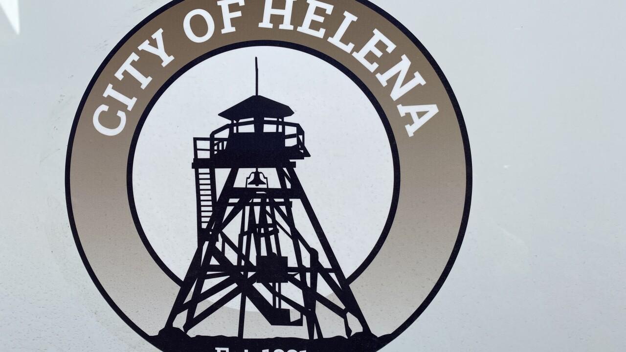 Helena City Logo