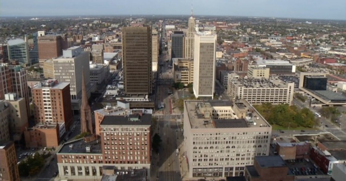 Buffalo Has Lowest Cost Of Living In Upstate New York Report Says
