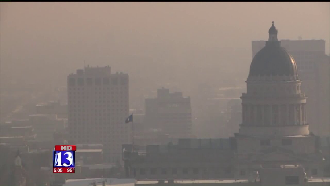 New studies indicate exposure to pollution associated with stillbirths, shorterlifespans