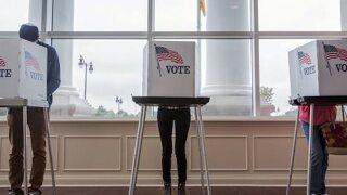 Voter ID laws blocked in North Dakota