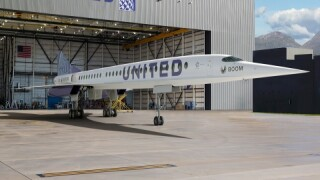 United Airlines Plans For Supersonic Air Travel By 2029