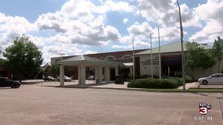 Lafayette City-Parish Hall