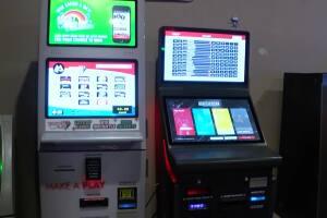 Sports Bet Montana Terminal