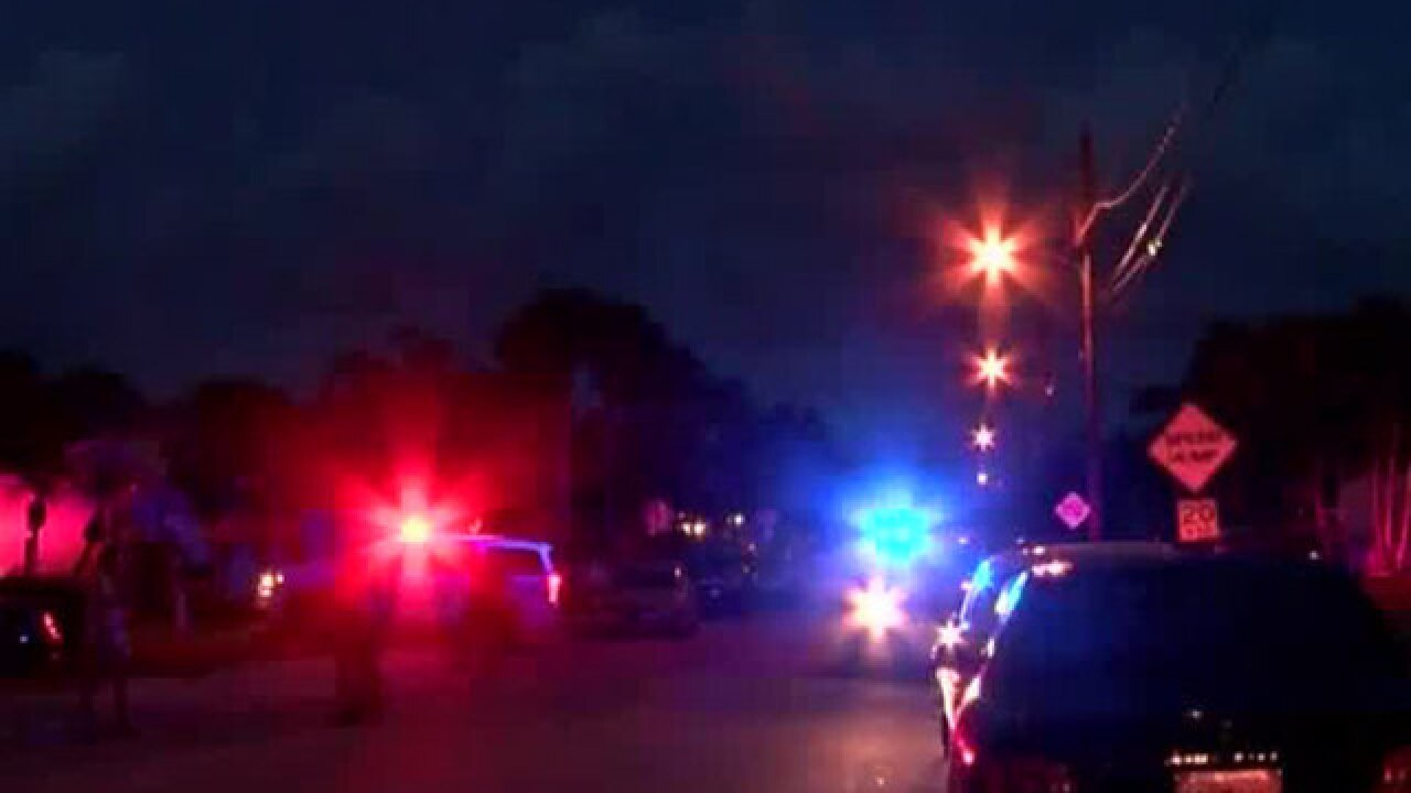1 dead, 3 others hurt in Riviera Beach shooting