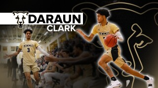 UCCS' Clark continues comeback from ACL injury