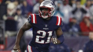 New Lions safety Duron Harmon looking to play '90-95% of plays'