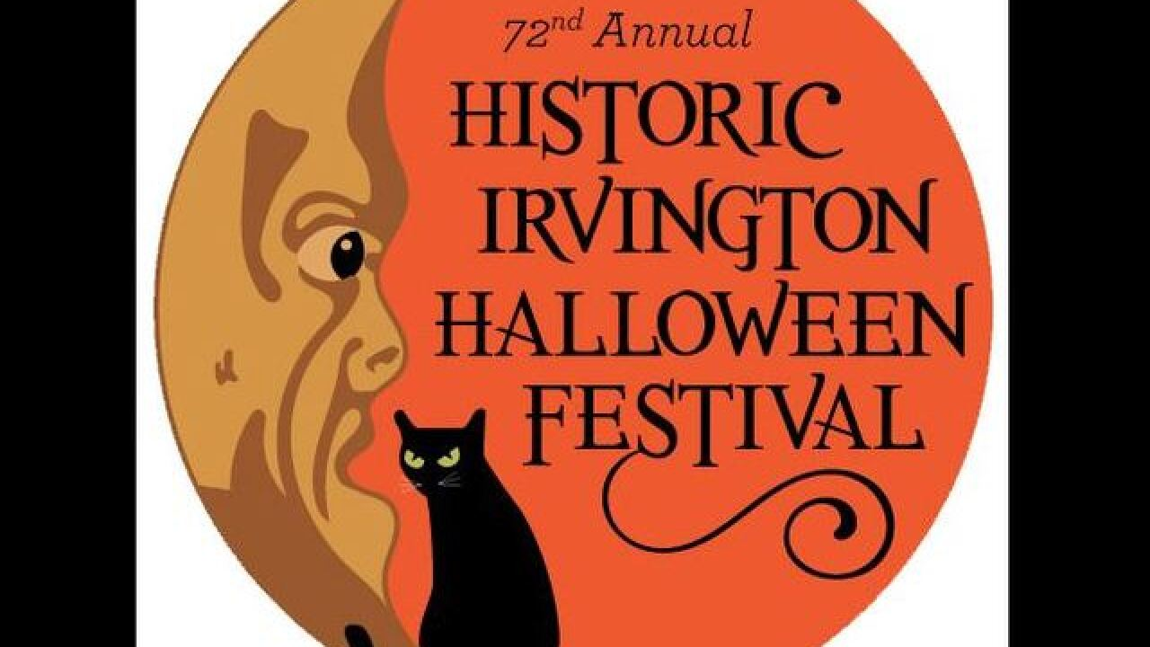 Halloween Irvingron Poster 2020 Vote for your favorite poster design for this year's Historic
