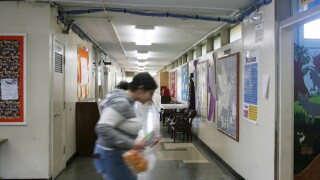 Election 2020 California Primary School Facility Upgrades