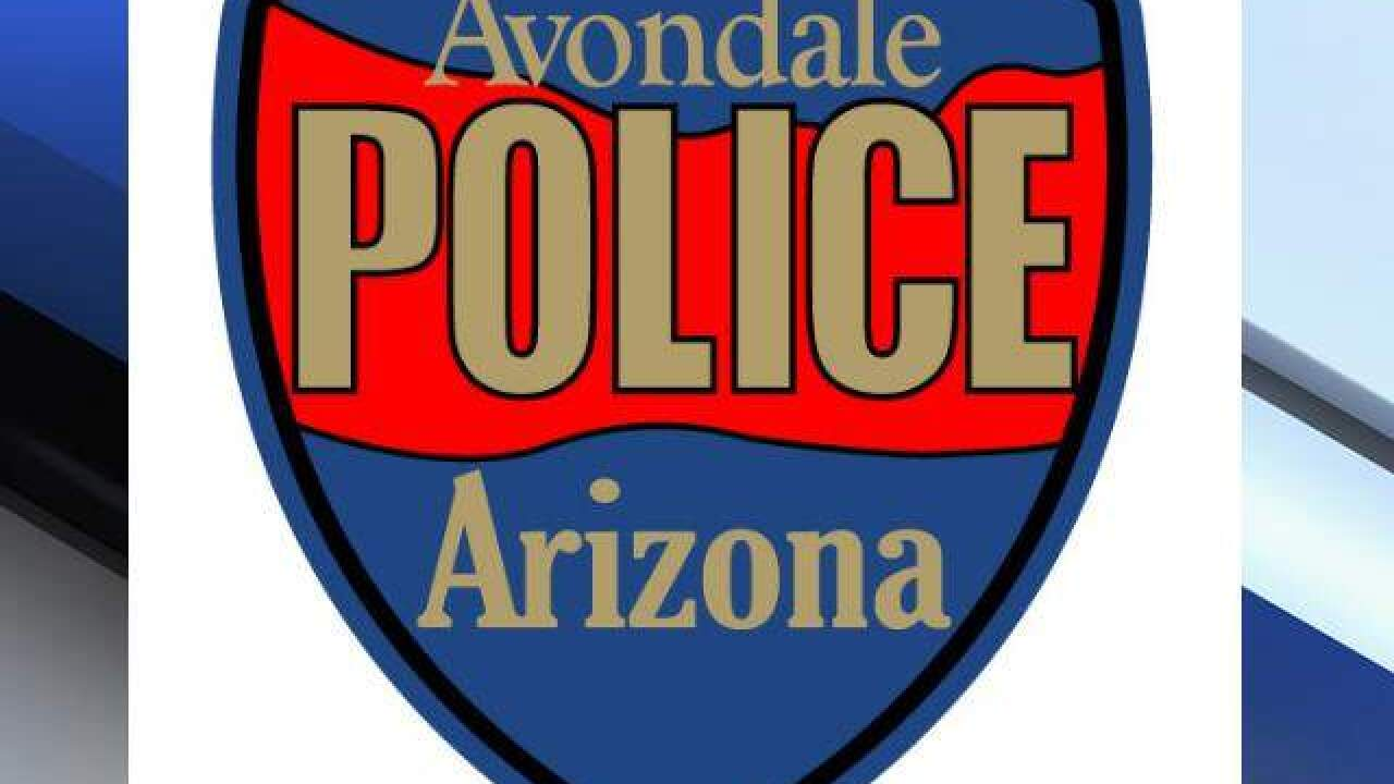Avondale PD: Man found shot and killed, information sought
