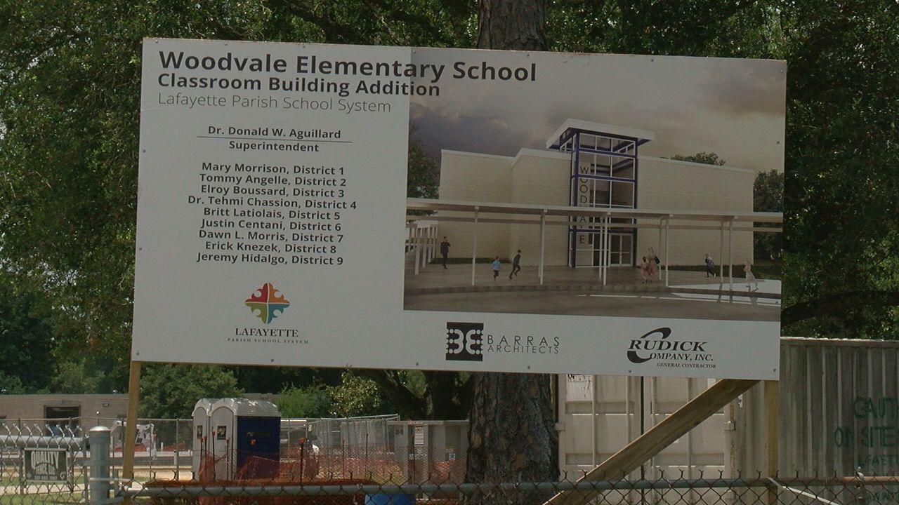 LPSS School Expansion