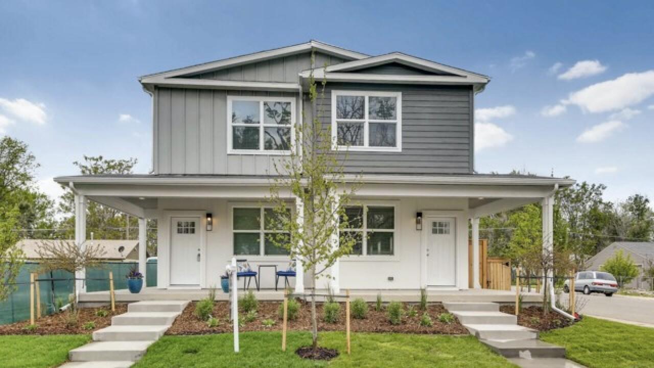 Colorado developer using modular housing to battle low