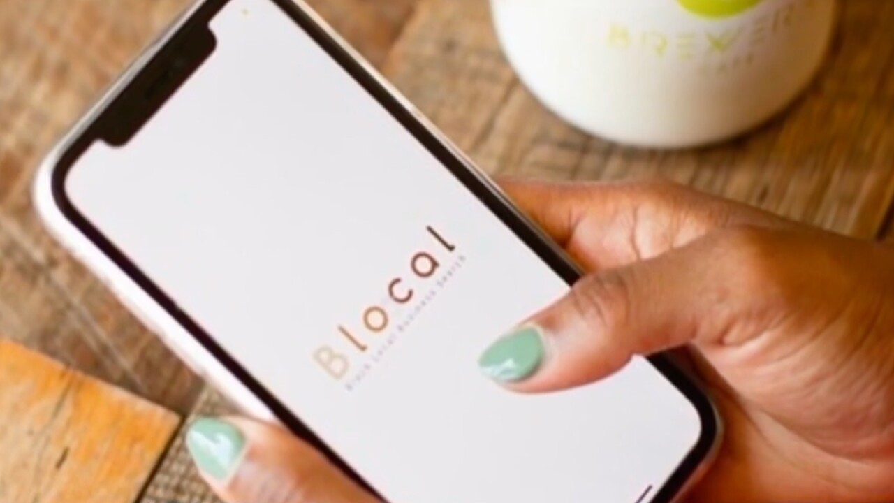 Richmond woman creates app to find Black-owned businesses nationwide