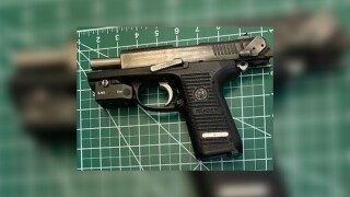 TSA: More loaded guns being found at checkpoints despite fewer travelers
