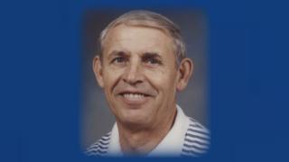 Ken Seman April 21, 1937 - October 9, 2021