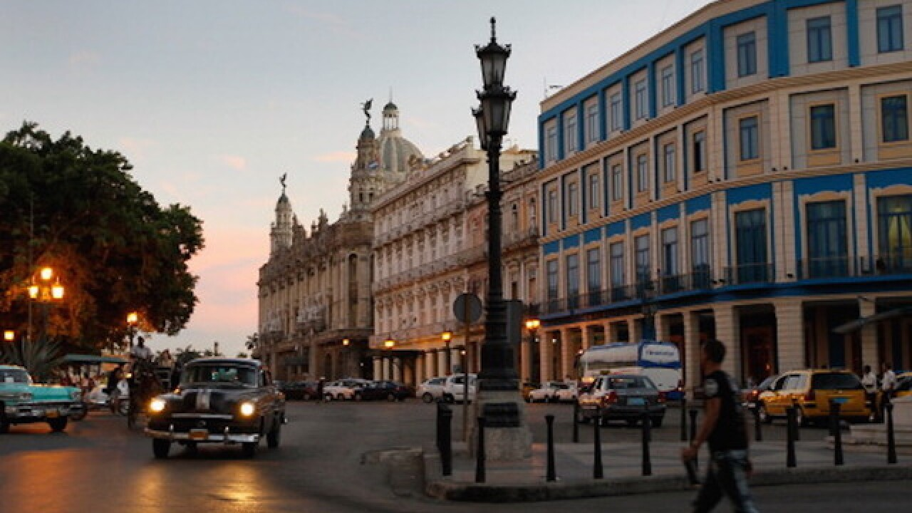Cuba legalizing small businesses