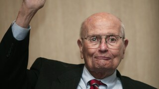 Longest Serving Congressman Rep. John Dingell Announces Retirement