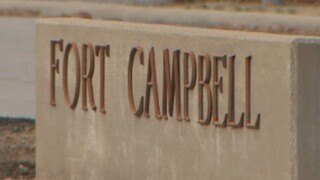 Gates Reopen At Fort Campbell