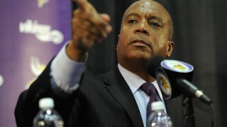 Big Ten taps Vikings executive Kevin Warren as new commissioner