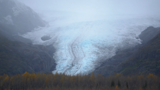 Climate change front and center for those who work in Alaska's glacier tourism industry