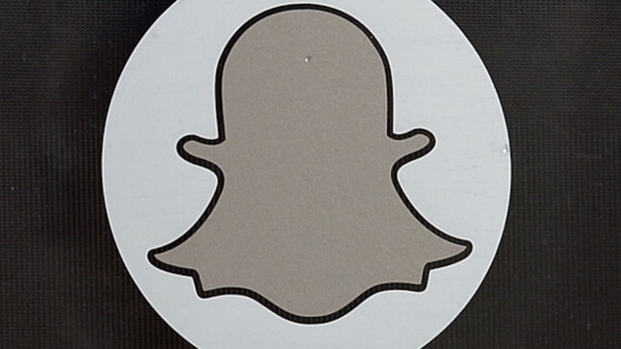 Critics call Snapchat's filters 'racist'