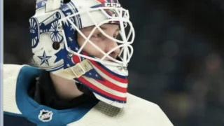 NHL goalie killed in fireworks incident