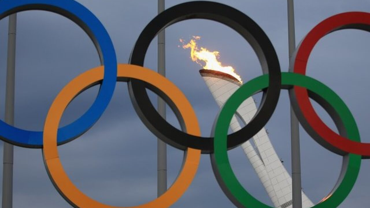 Denver voters decide on control over future Olympics