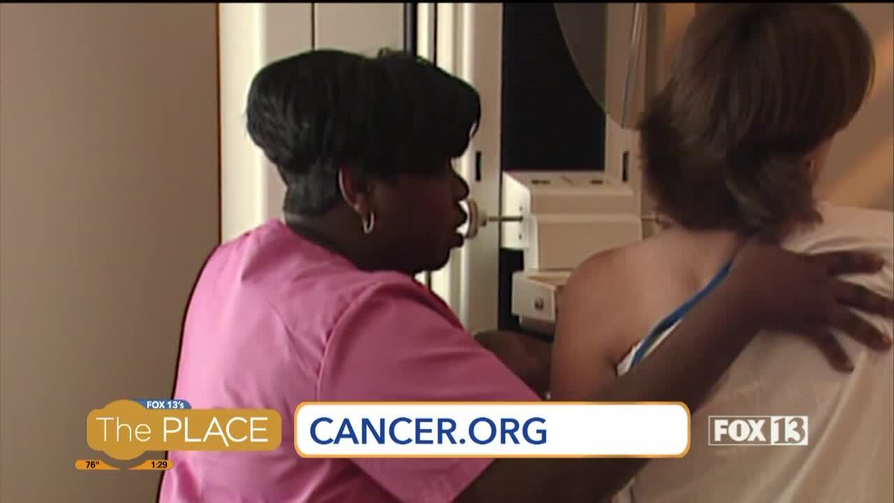 The one thing you should do to prevent breastcancer