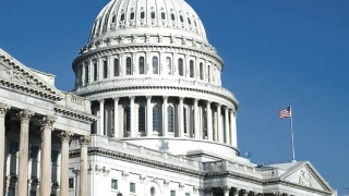 U.S. Capitol locked down after shots fired