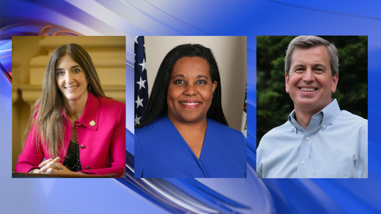 New Virginia House Democratic majority selects leadership