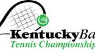 Kentucky Bank Tennis Logo