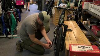 COVID-19 causes Montana bike shortage