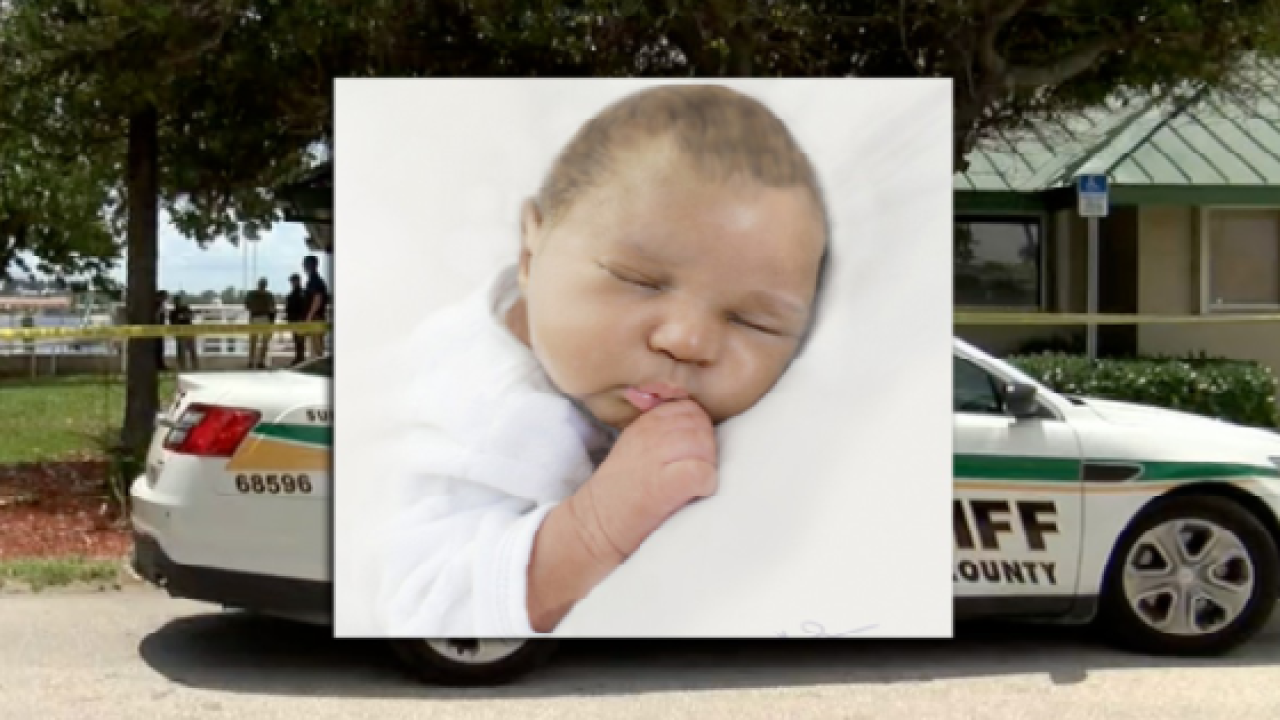 A year later, police don't know who killed Florida baby.png