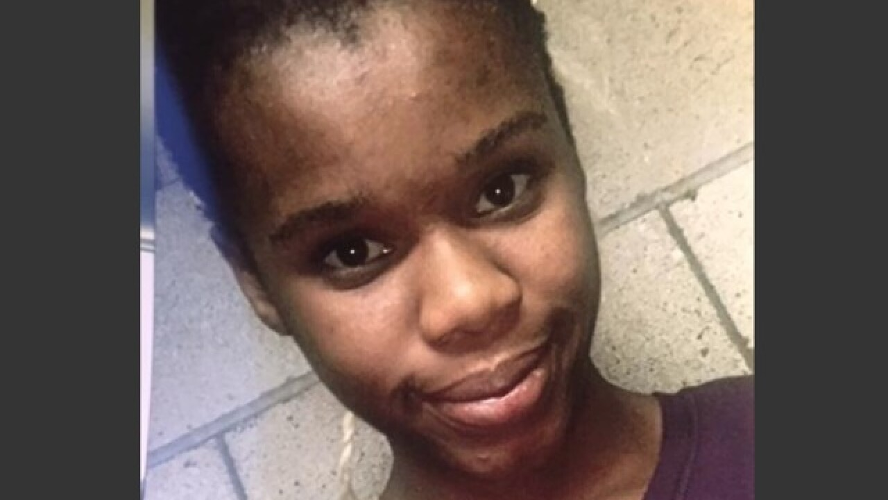 UPDATE: Missing Milwaukee teen located