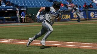 2021 SEC Baseball Tournament - Hoover, Alabama