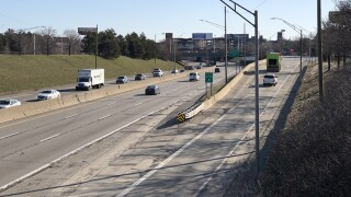 Police investigating freeway shooting on I-94 in Detroit