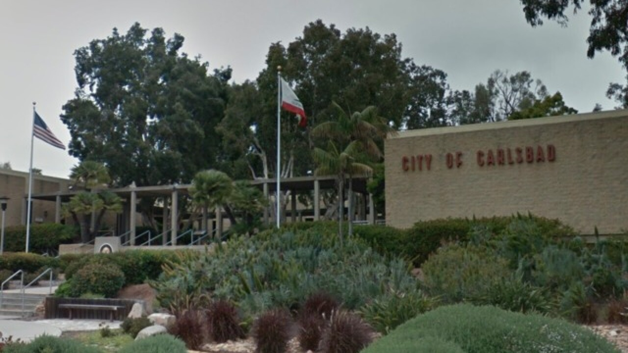 Carlsbad City Council votes to back Trump 'sanctuary' lawsuit against California