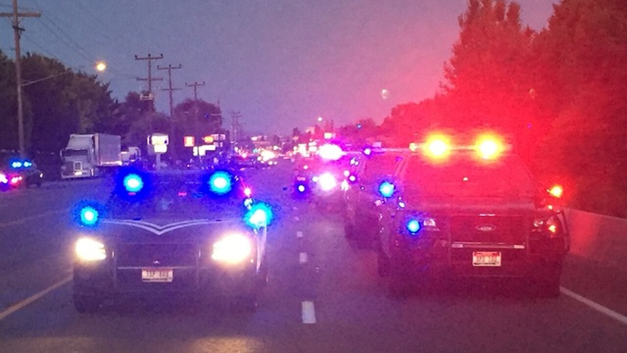 9 injured in mass stabbing at Idaho apartments