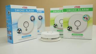 smoke detectors smoke alarm kidde.png