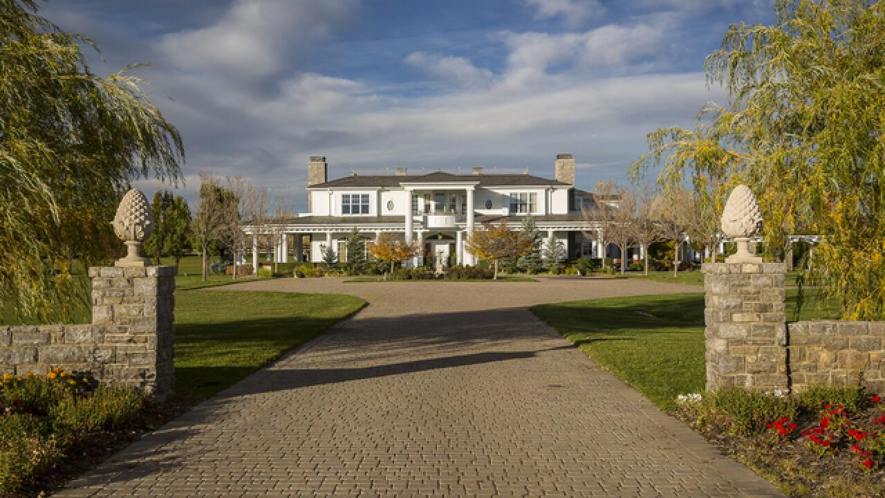 Colorado Dream Homes: $22 2M Longmont estate boasts horse barn, polo