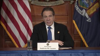 NY Gov. Cuomo deploys National Guard to New York City suburb to contain coronavirus