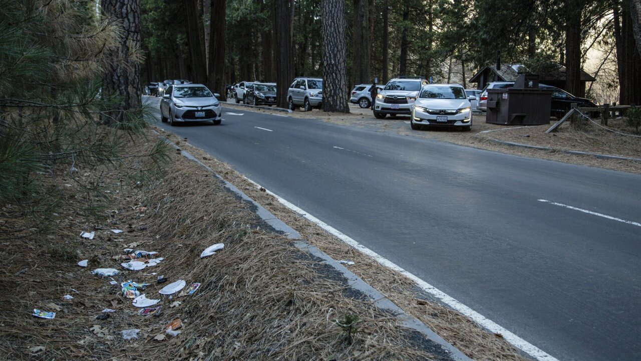 AP- Garbage, feces take toll on national parks amid shutdown 2.jpeg