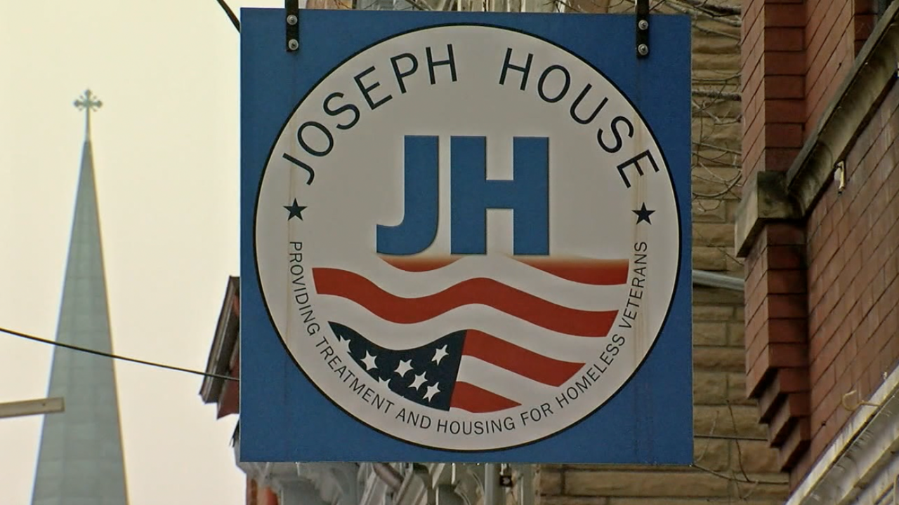 Joseph House sign.png