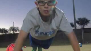 Small Stars: Gilbert Thunder U9 Soccer
